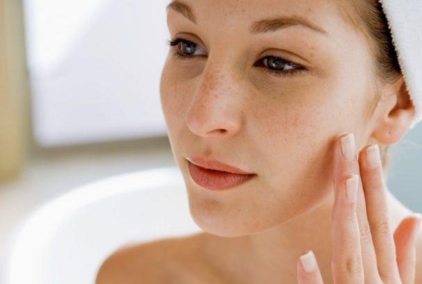 pielęganacja skóry