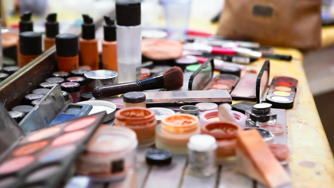 makijaż dzienny krok po kroku