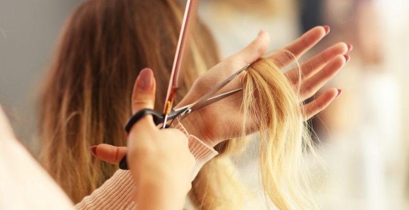 mieszana pielęgnacja włosów