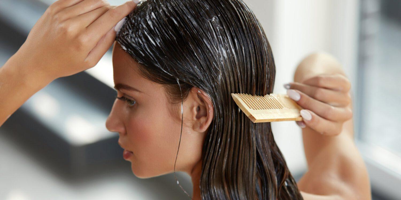 czym olejować włosy?