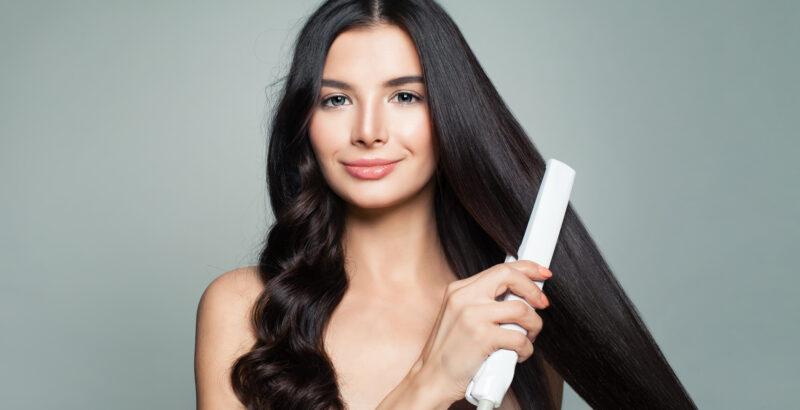 co niszczy włosy?